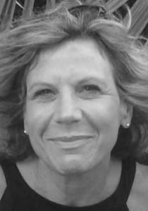 Portrait Nathalie Barbot